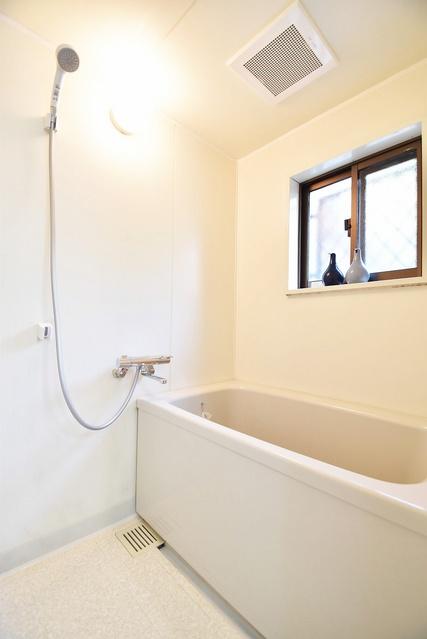 パストラル杉塚 / 105号室洗面所