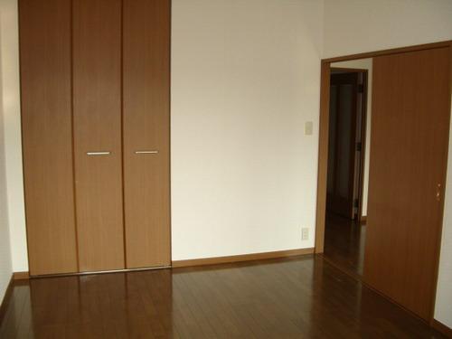 パストラル杉塚 / 205号室