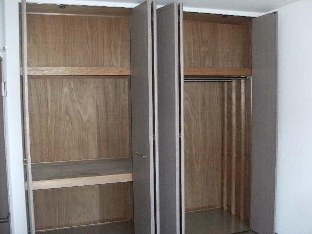 シャトレ針摺Ⅱ / 103号室収納