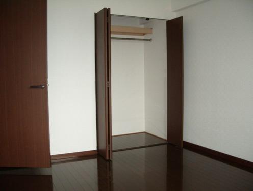 サンライズ天拝 / 202号室