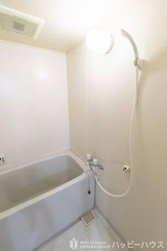 エクセレント中嶋Ⅱ / 305号室洗面所