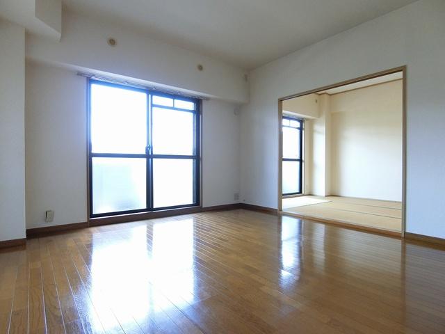 アネックスけやき通り / 102号室その他部屋・スペース