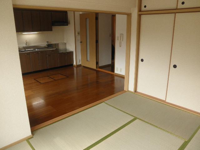 レジデンス俗明院 / 105号室その他部屋・スペース