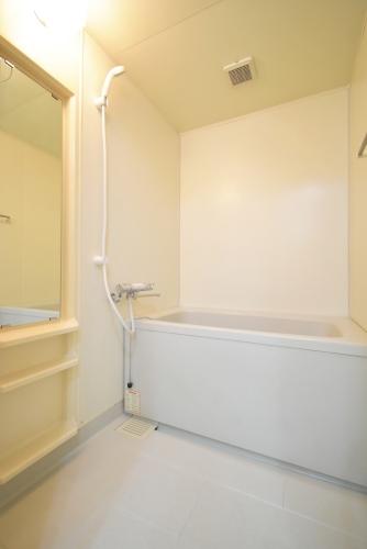 ピア観世S-N / N-302号室洗面所