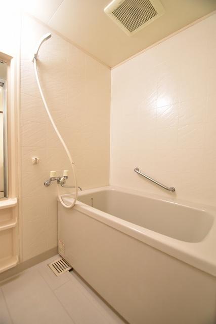 グリーンヒルズ桜台 / 2-205号室洗面所