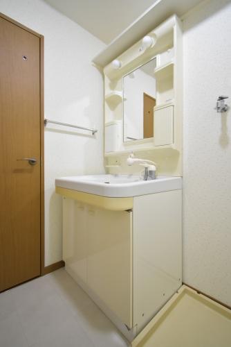 フルール98 / 401号室トイレ