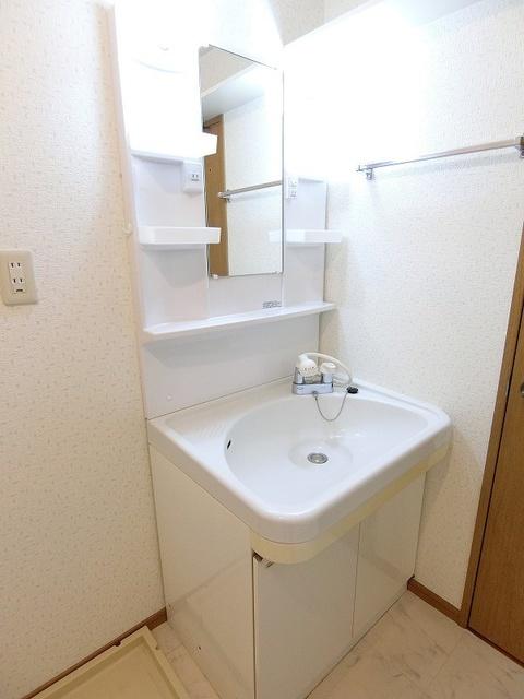 プレステージ塔原 / 303号室洗面所
