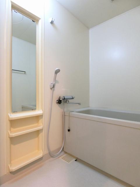 グランドゥール祥雲 / 401号室キッチン