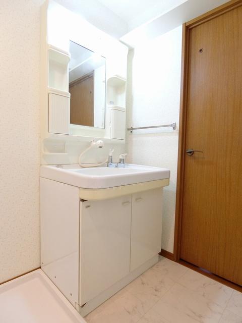 グランドゥール祥雲 / 403号室洗面所