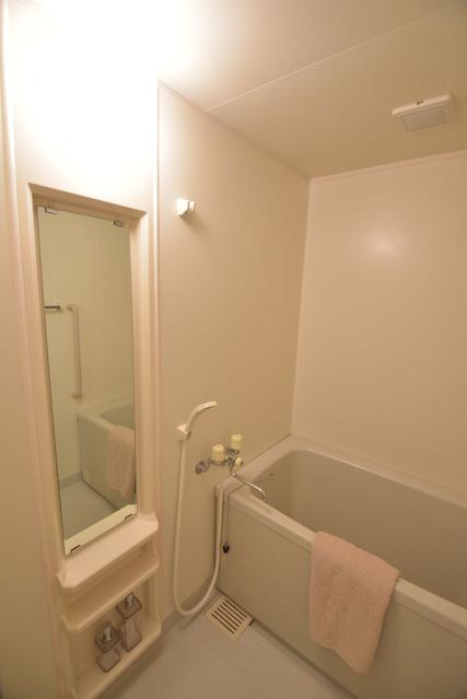 カサグランデ筑紫 / 301号室洗面所