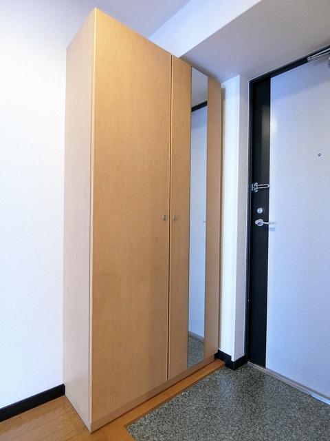 カサグランデ筑紫 / 501号室玄関