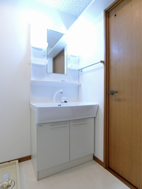 エステート杉塚 / 301号室洗面所