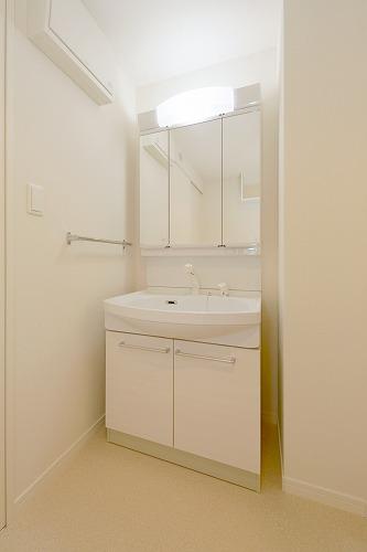 ブランコート筑紫野 / 403号室洗面所