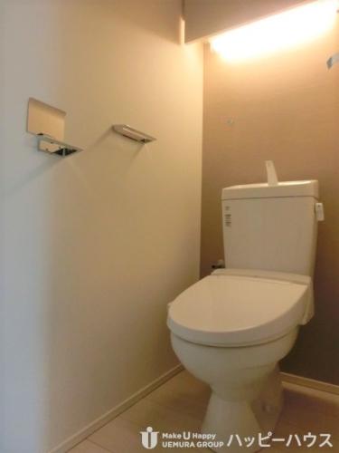 R&R / 902号室トイレ