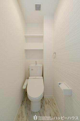 フェリスカーサ水城 / 105号室洗面所