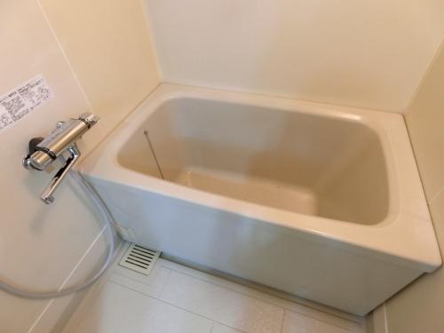 シャトレ壱番館 / 402号室洗面所