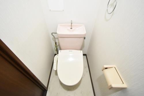 シャルマン観世Ⅲ / 302号室トイレ