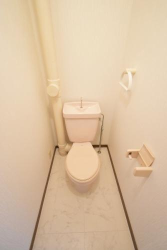 コーポユキⅡ / 403号室トイレ