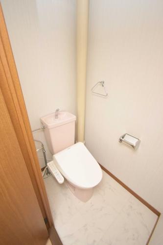パストラル杉塚 / 203号室トイレ