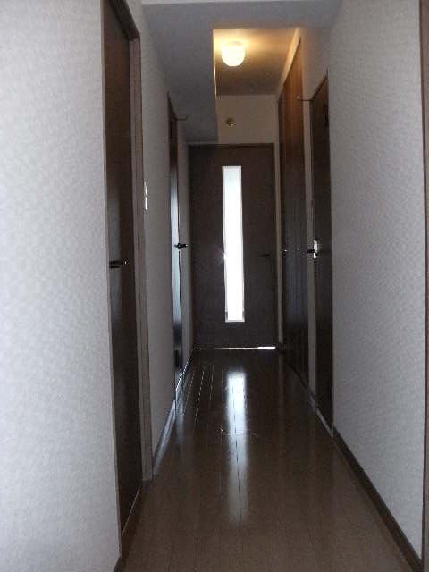 シャルム瑞雲 / 305号室