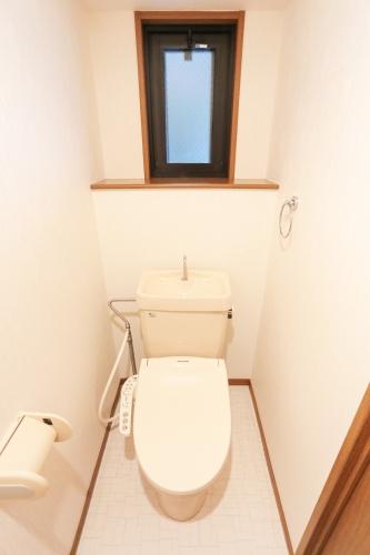 アネックスけやき通り / 201号室トイレ
