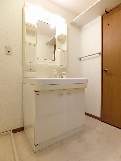 アネックスけやき通り / 405号室洗面所