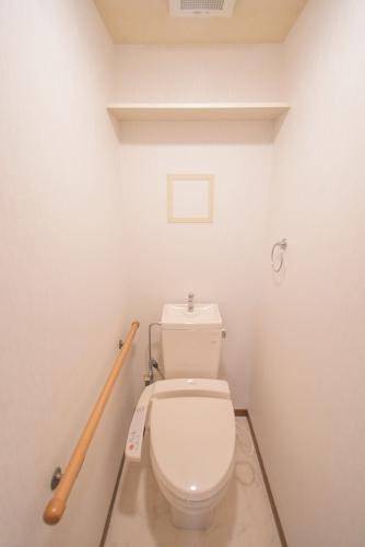グリーンヒルズ桜台 / 1-205号室洗面所