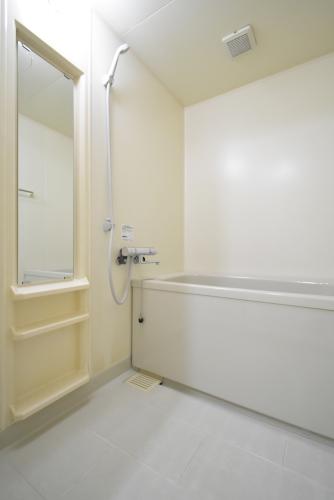 フルール98 / 401号室洗面所