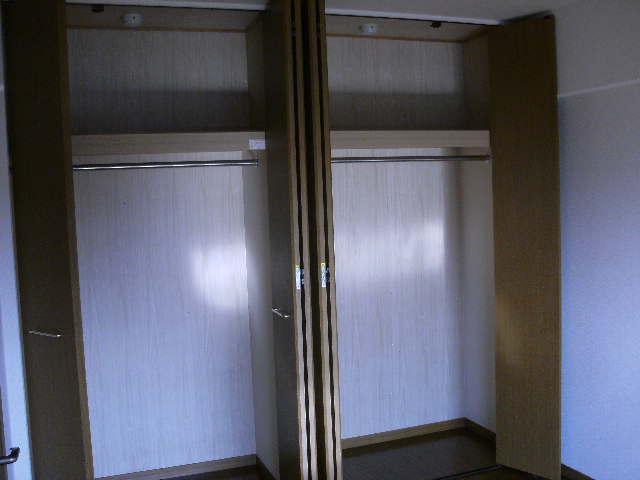 プレミール筑紫 / 701号室収納