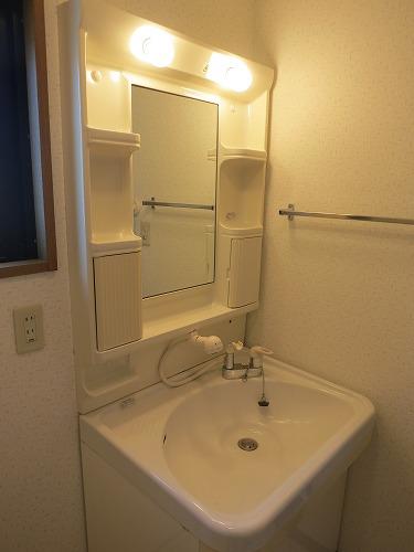 フレア水城 / 205号室トイレ