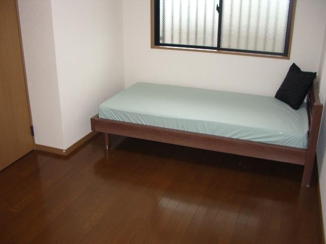 エクセレント中嶋Ⅲ / 302号室
