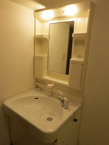 エクセレント中嶋Ⅲ / 305号室トイレ