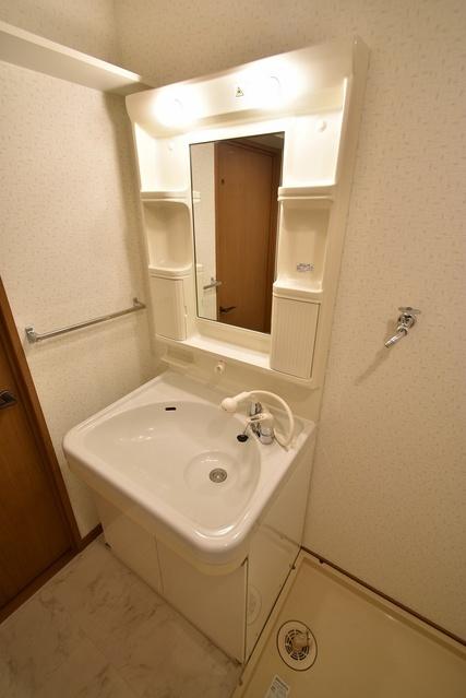 グランドゥール祥雲 / 402号室洗面所