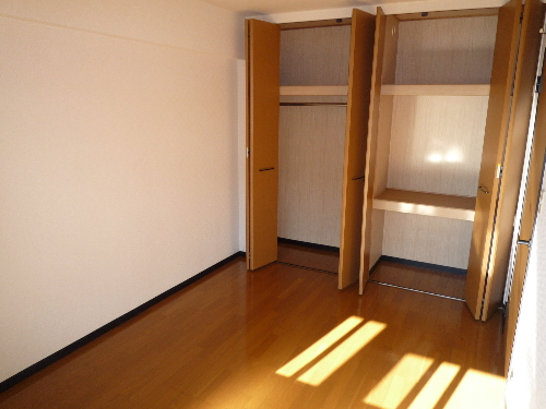 カサグランデ筑紫 / 702号室