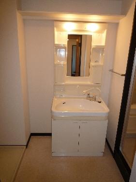 カサグランデ筑紫 / 803号室洗面所