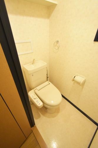カサグランデ筑紫 / 902号室トイレ