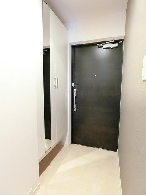 ブランコート筑紫野 / 601号室