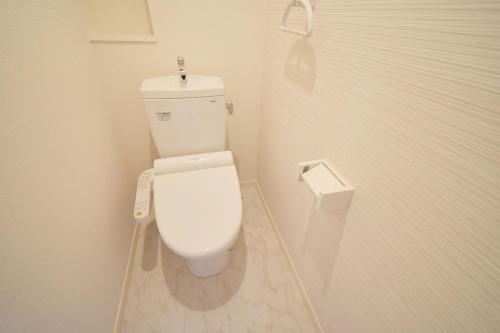 ソシア宮の杜(ペット可) / 301号室トイレ
