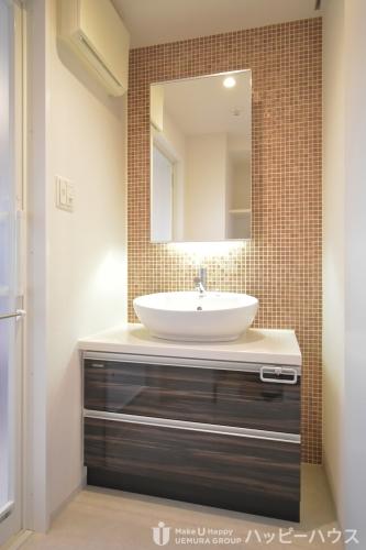 R&R / 406号室トイレ