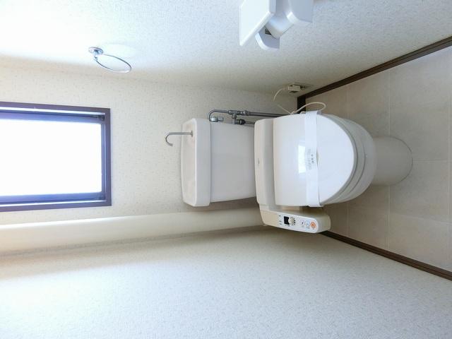 シャトー渡辺 / 303号室トイレ