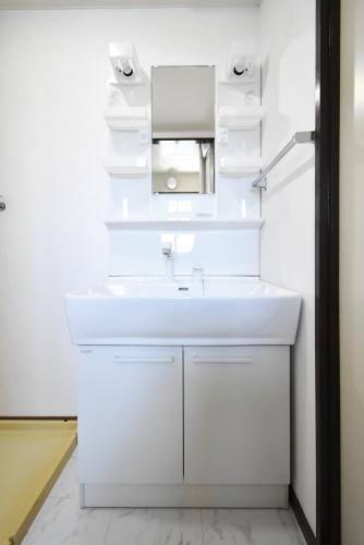 シャトー渡辺 / 403号室洗面所