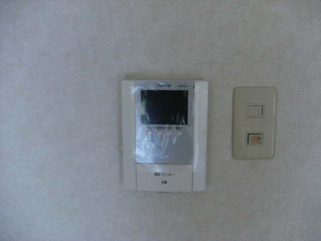 ドミール水城 / 203号室トイレ