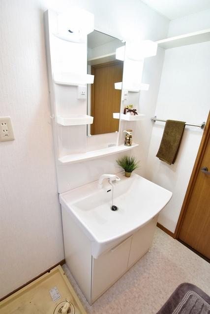 パストラル杉塚 / 105号室トイレ