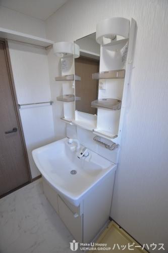 サンハイツ塔原 / 205号室洗面所