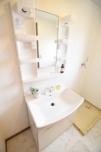 サンハイツ塔原 / 402号室洗面所