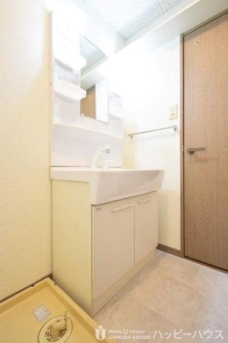 シャトレ針摺Ⅱ / 203号室玄関