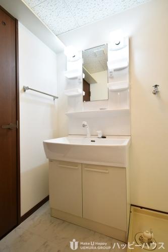 サンライズ天拝 / 301号室トイレ