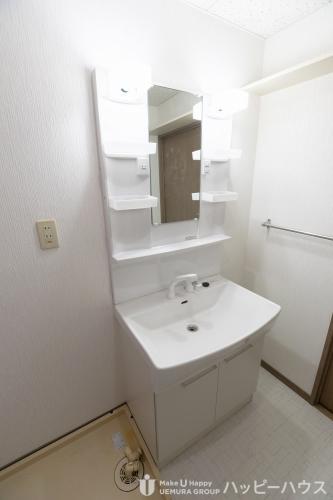 エクセレント中嶋Ⅱ / 305号室トイレ