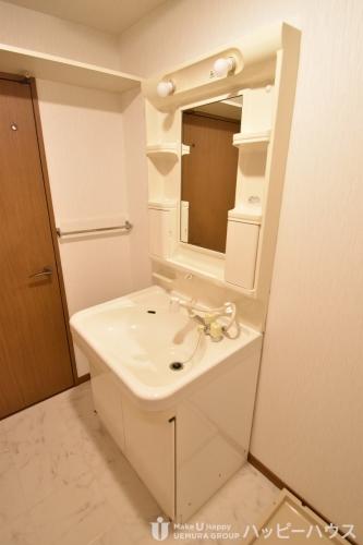 アネックスけやき通り / 303号室トイレ