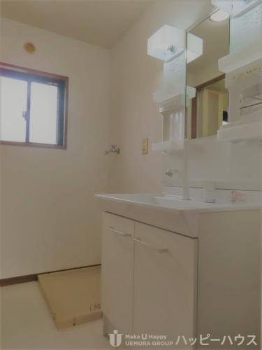 グランドゥール筑紫野 / 401号室トイレ